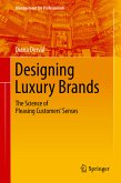 Designing Luxury Brands (eBook, PDF)