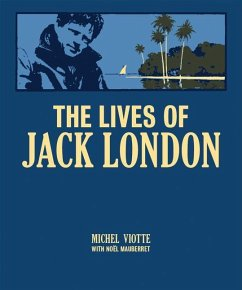 Lives of Jack London
