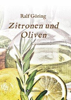 Zitronen und Oliven