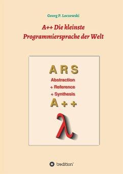 A++ Die kleinste Programmiersprache der Welt