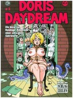 DORIS DAYDREAM - Breitschuh, Eckart