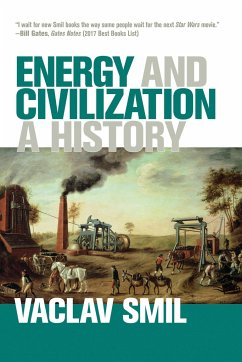 Energy and Civilization - Smil, Vaclav