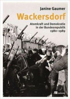 Wackersdorf - Gaumer, Janine