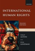 INTERNATIONAL HUMAN RIGHTS 2E PAPERBACK