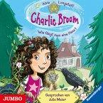 Wie fängt man eine Hexe? / Charlie Broom Bd.1 (3 Audio-CDs)