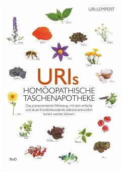 Uri's Taschenapotheke - Lempert, Uri