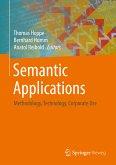 Semantic Applications (eBook, PDF)