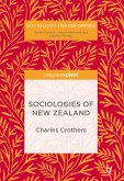 Sociologies of New Zealand (eBook, PDF)