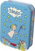 HABA 303699 - BINGO, Legespiel, Kinderspiel, Reisespiel