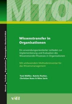 Implementierung und Evaluation des Wissenstrans...
