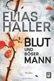 Blut und böser Mann / Erik Donner Bd.3