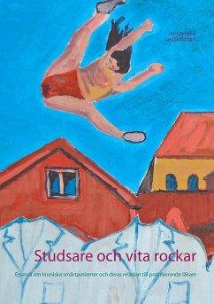 Studsare och vita rockar - Onoszko, Jan;Sköldstam, Lars