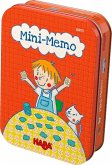 HABA 303701 - Mini-Memo, Reisespiel