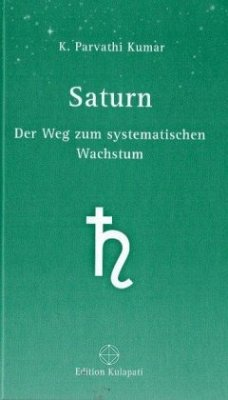 Saturn - Kumar, K. Parvathi