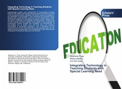 Integrating Technology in Teaching Students wit...