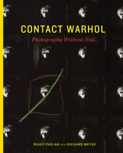 Contact Warhol - Photography Without End - Contact Warhol