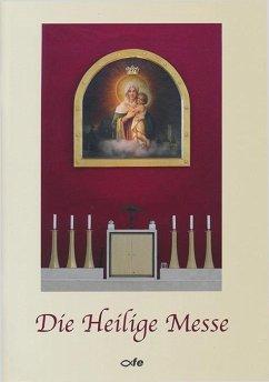 Die Heilige Messe - Golde, Hedi
