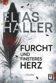 Furcht und finsteres Herz / Erik Donner Bd.5