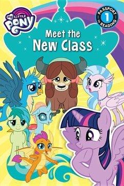 My Little Pony: Meet the New Class