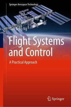 Flight Systems and Control (eBook, PDF) - Ng, Tian Seng