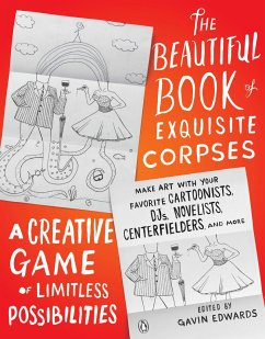 The Beautiful Book of Exquisite Corpses