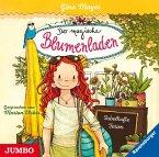 Fabelhafte Ferien / Der magische Blumenladen Bd.8 (1 Audio-CD)