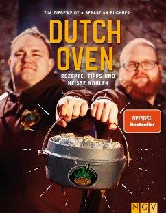 Sauerländer BBCrew Dutch Oven - Ziegeweidt, Tim; Buchner, Sebastian; Sauerländer BBCrew