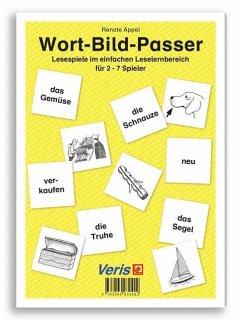 Wort-Bild-Passer