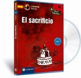El sacrificio, 1 Audio-CD