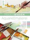 Praxiswissen Aquarellmalerei (eBook, PDF)