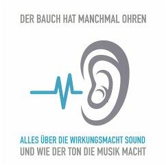 Der Bauch hat manchmal Ohren (MP3-Download) - Neuß, Dirk
