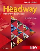 New Headway Elementary: Student's Book and iTutor Pack