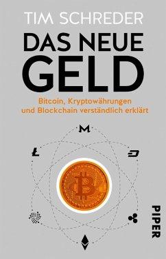 Das neue Geld (eBook, ePUB)
