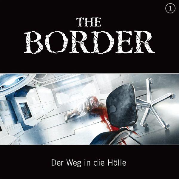 Der Weg in die Hölle, Teil 1: Der Weg in die Hölle (MP3-Download) - Döring, Oliver