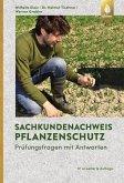 Sachkundenachweis Pflanzenschutz (eBook, PDF)