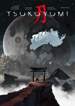 Tsukuyumi: Full Moon Down (eBook, PDF) - Mertikat, Felix