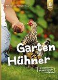 Garten sucht Hühner (eBook, PDF)