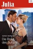Die Braut des Sultans (eBook, ePUB)