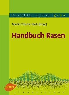 Handbuch Rasen (eBook, PDF) - Thieme-Hack, Martin