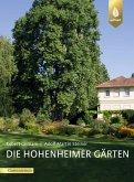 Die Hohenheimer Gärten (eBook, PDF)