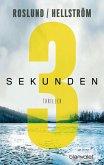 Drei Sekunden / Piet Hoffmann Bd.1 (eBook, ePUB)