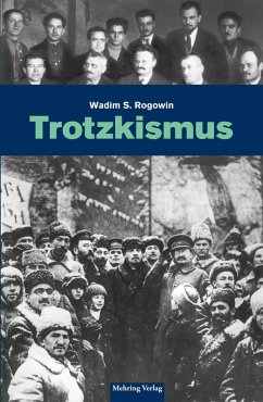 Gab es eine Alternative? / Trotzkismus (eBook, ePUB) - Rogowin, Wadim S