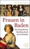 Frauen in Baden (eBook, ePUB)