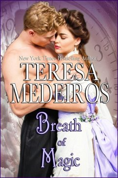 Breath of Magic (Lennox Magic, #1)