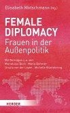 Female Diplomacy (eBook, ePUB)
