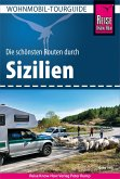 Reise Know-How Wohnmobil-Tourguide Sizilien (eBook, PDF)