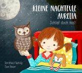 Kleine Nachteule Aurelia (eBook, ePUB)
