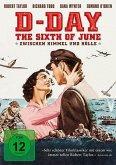 D-Day – The Sixth of June - Zwischen Himmel und Hölle