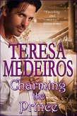 Charming the Prince (Once Upon a Time) (eBook, ePUB)
