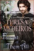 Fairest of Them All (Once Upon a Time, #3) (eBook, ePUB)